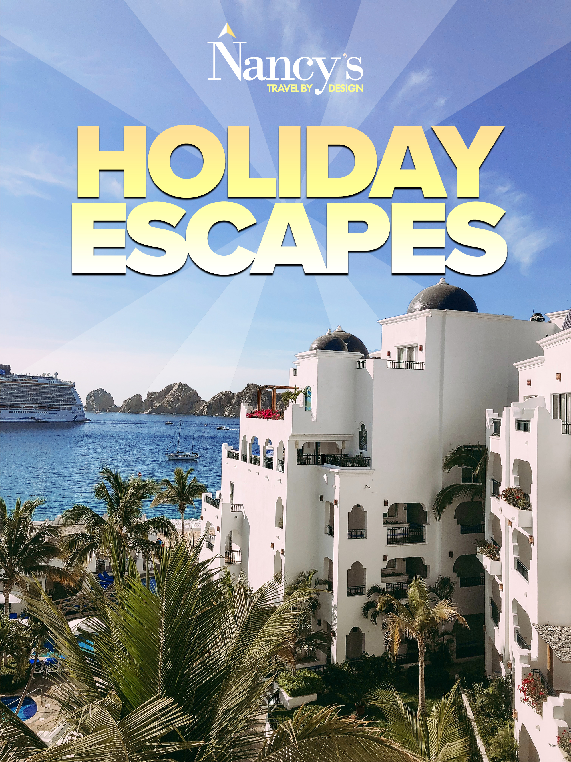 Holiday Escapes!