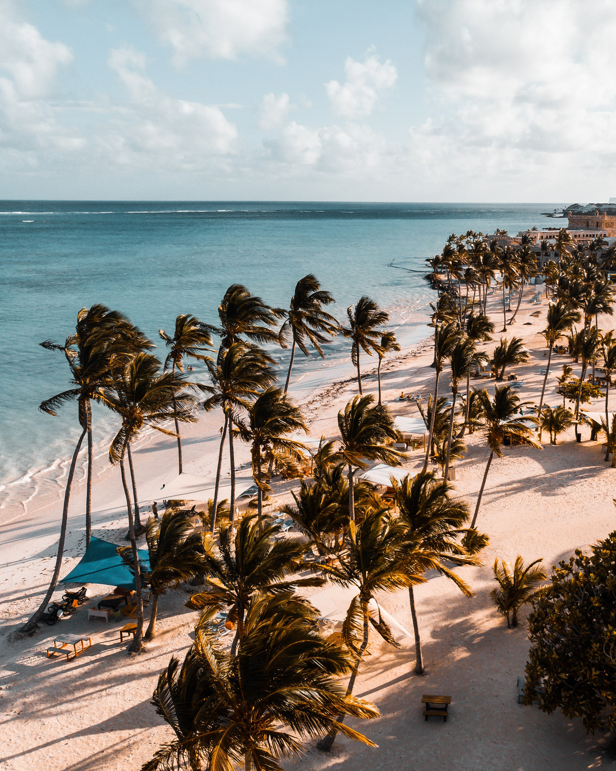 Dreams: The Dominican Republic